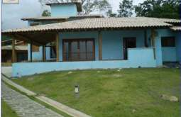 REF: 220 - Casa em Condomínio/loteamento Fechado em Ilhabela-SP  Praia do Curral