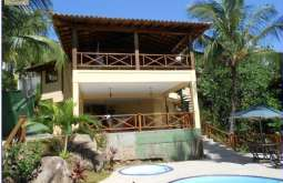 REF: 471 - Casa em Ilhabela-SP