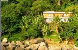 REF: CA-474 - Casa em Ilhabela-SP  Sul da Ilha