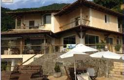 REF: CC-477 - Casa em Condomínio/loteamento Fechado em Ilhabela-SP  Morro de Santa Teresa