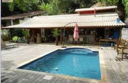 REF: CA-484 - Casa em Ilhabela-SP  Pequeá