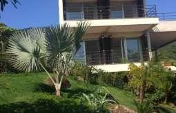 REF: 496 - Casa em Condomínio/loteamento Fechado em Ilhabela-SP  Praia da Vila