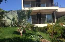 REF: CC-496 - Casa em Condomínio/loteamento Fechado em Ilhabela-SP  Praia da Vila