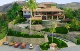 Casa em Ilhabela-SP  Morro de Santa Teresa -. Centro da Ilha