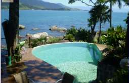 Casa em Ilhabela-SP  Sul da Ilha