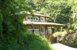 REF: CA-501 - Casa em Ilhabela-SP  Norte da Ilha