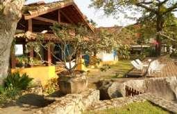 REF: CA-502 - Casa em Ilhabela-SP  Praia do Pinto