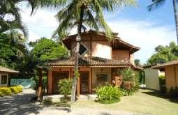 REF: CC-507 - Casa em Condomínio/loteamento Fechado em Ilhabela-SP  Água Branca