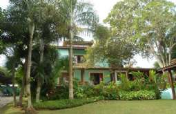 REF: CA-517 - Casa em Ilhabela-SP  Centro da Ilha