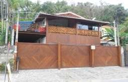 REF: CA-524 - Casa em Ilhabela-SP  Praia do Curral