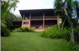 REF: CA-244 - Casa em Ilhabela-SP  Norte da Ilha
