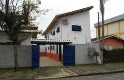 REF: TE-527 - Chalé em Ilhabela-SP  Centro da Ilha