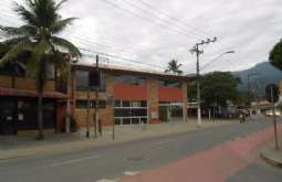 REF: 541 - Imóvel Comercial em Ilhabela-SP  Perequê