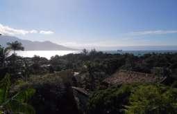 REF: CC-544 - Casa em Condomínio/loteamento Fechado em Ilhabela-SP  Saco da Capela