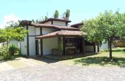 REF: 547 - Casa em Condomínio/loteamento Fechado em Ilhabela-SP