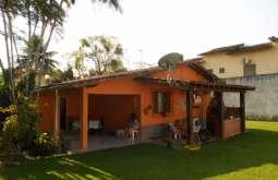 REF: 552 - Casa em Ilhabela-SP  Centro da Ilha
