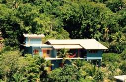 Casa em Condomínio/loteamento Fechado em Ilhabela-SP  Vila -. Sobreomar