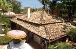 Casa em Ilhabela-SP  Saco da Capela -. Antigo Campo de Aviação