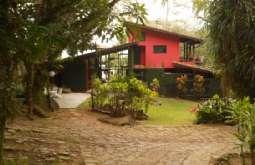 REF: 562 - Casa em Condomínio/loteamento Fechado em Ilhabela-SP  Praia do Julião