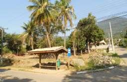REF: 564 - Terreno em Ilhabela-SP  Sul da Ilha