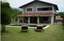 REF: CA-266 - Casa em Ilhabela-SP  Sul da Ilha