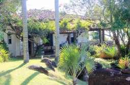 REF: 572 - Casa em Condomínio/loteamento Fechado em Ilhabela-SP  Centro da Ilha