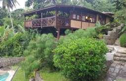 REF: CC-575 - Casa em Condomínio/loteamento Fechado em Ilhabela-SP  Praia Grande