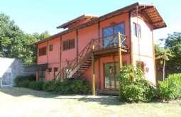 REF: 592 - Casa em Ilhabela-SP  Perequê