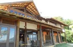 REF: CA-601 - Casa em Ilhabela-SP  Ponta das Canas