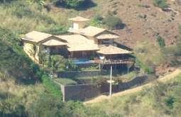 REF: CA-602 - Casa em Ilhabela-SP  Praia da Armação