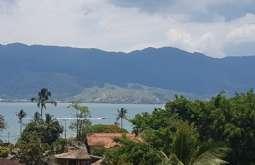 REF: SO-607 - Sobrado em Ilhabela-SP  Itaguassú