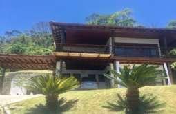 REF: CC-610 - Casa em Condomínio/loteamento Fechado em Ilhabela-SP  Praia do Curral