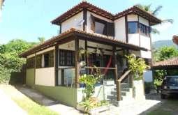 REF: CC-618 - Casa em Condomínio/loteamento Fechado em Ilhabela-SP  Água Branca