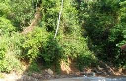Terreno em Ilhabela-SP  Barra Velha