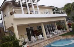 Casa em Condomínio/loteamento Fechado em Ílhabela-SP  Engenho D´água