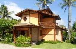 REF: CA-626 - Casa em Ilhabela-SP  Água Branca