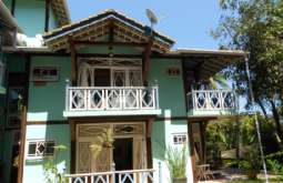 Casa em Condomínio/loteamento Fechado em Ilhabela-SP  Engenho D´água