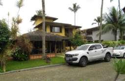 REF: 632 - Casa em Condomínio/loteamento Fechado em Ilhabela-SP  Perequê