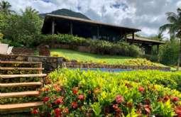 REF: CA-649 - Casa em Ilhabela-SP  Pacoíba
