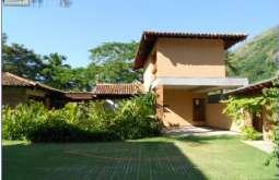 REF: 311 - Casa em Condomínio/loteamento Fechado em Ilhabela-SP  Praia da Vila