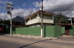 REF: CA-655 - Casa em Ilhabela-SP  Água Branca