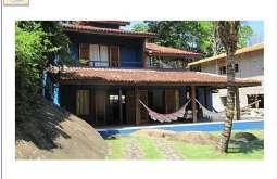 REF: CC-313 - Casa em Condomínio/loteamento Fechado em Ilhabela-SP  Ponta da Sela