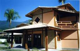 Casa em Condomínio/loteamento Fechado em Ilhabela-SP  Água Branca