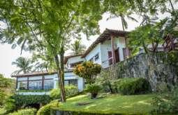 Casa em Ilhabela-SP  Ponta das Canas