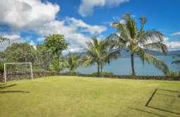 REF: TE-665 - Terreno em Ilhabela-SP  Ponta das Canas