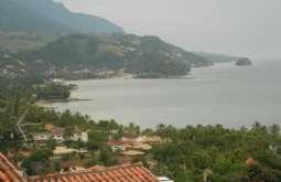 Flat em Ilhabela-SP  Itaguassú