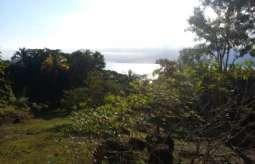 Terreno em Ilhabela-SP  Cabaraú