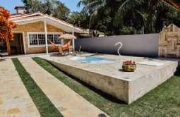 REF: CA-675 - Casa em Ilhabela-SP  Bexiga