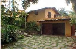 REF: CA-106 - Casa em Ilhabela-SP  Centro da Ilha