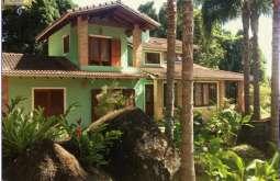 REF: CA-330 - Casa em Ilhabela-SP  Ponta da Sela